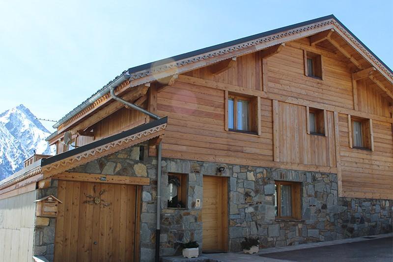 Chalet Gorges in Les Deux Alpes (4)