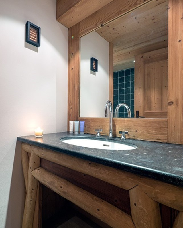 Chalet Klosters in Val d'Isere (11)