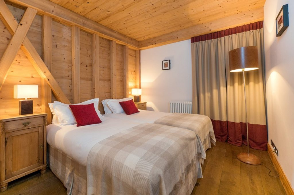 Chalet Klosters in Val d'Isere (12)