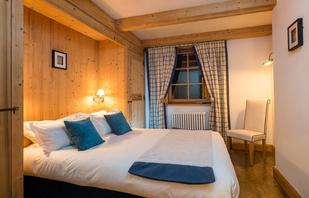 Chalet Klosters in Val d'Isere (13)