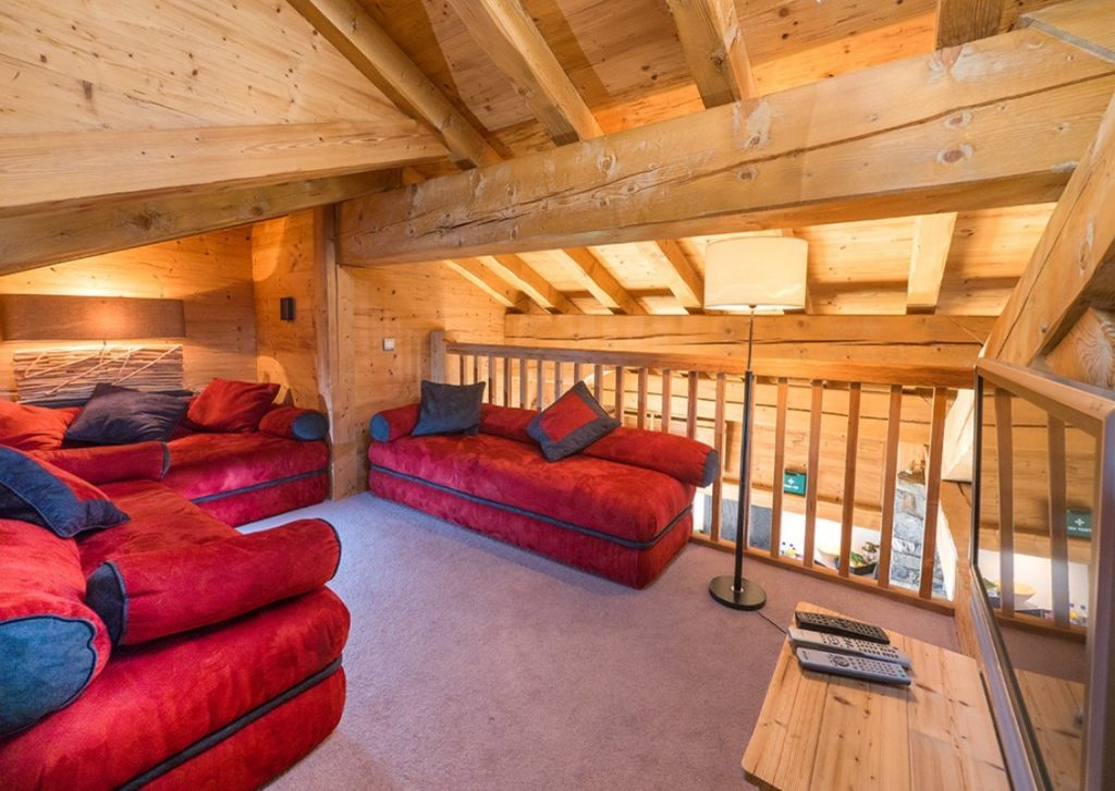 Chalet Klosters in Val d'Isere (14)