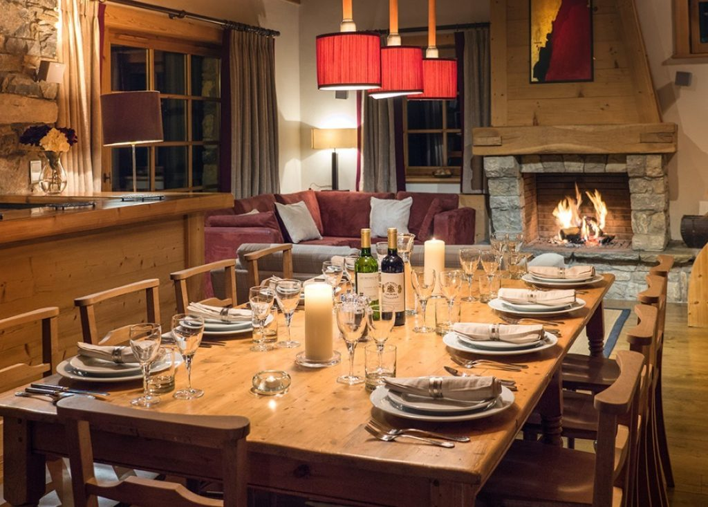 Chalet Klosters in Val d'Isere (15)