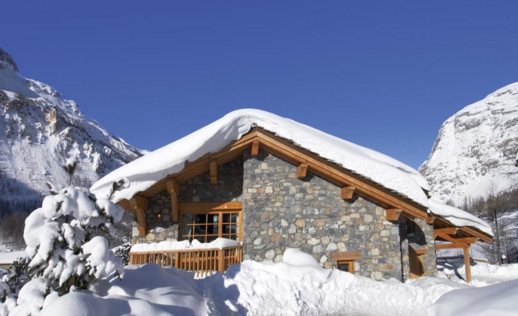 Chalet Klosters in Val d'Isere (16)