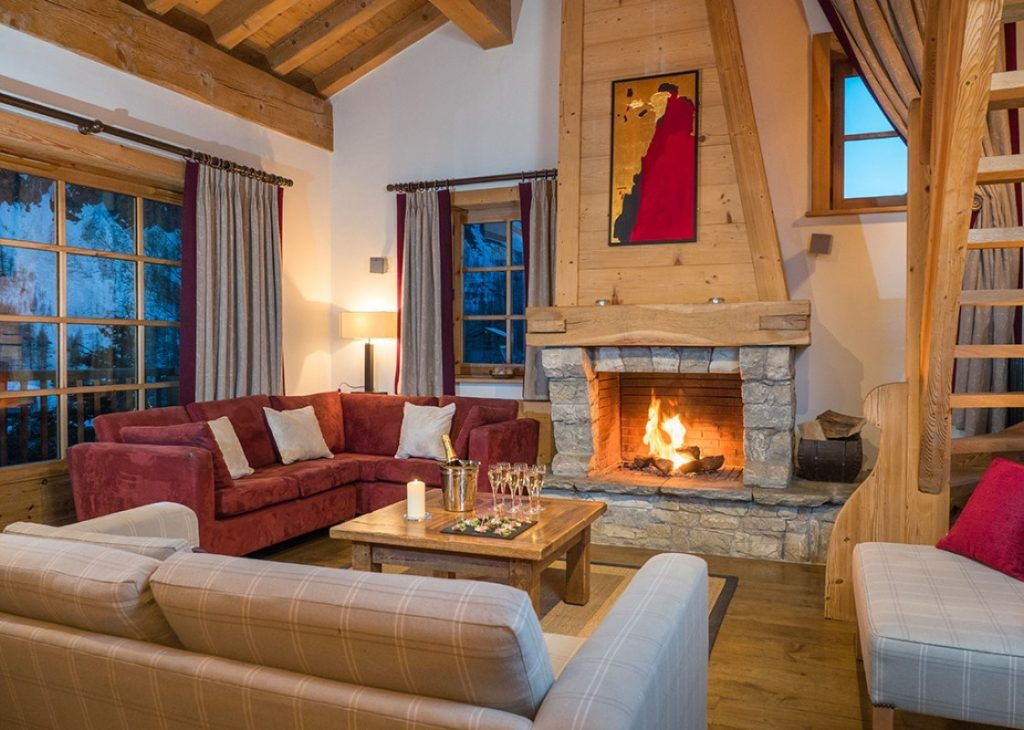 Chalet Klosters in Val d'Isere (2)