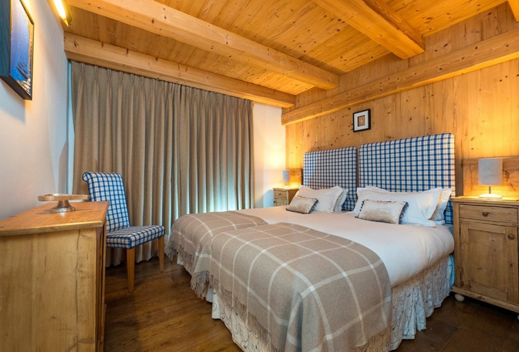 Chalet Klosters in Val d'Isere (3)