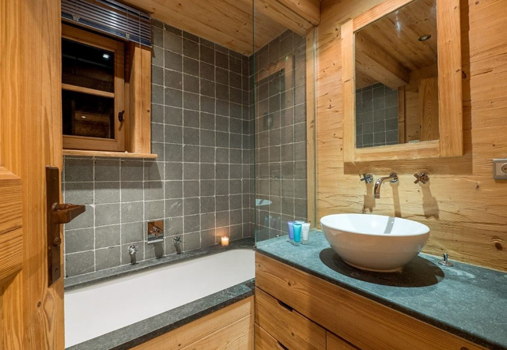 Chalet Klosters in Val d'Isere (4)
