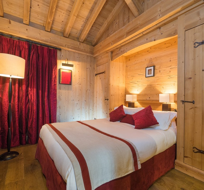 Chalet Klosters in Val d'Isere (5)