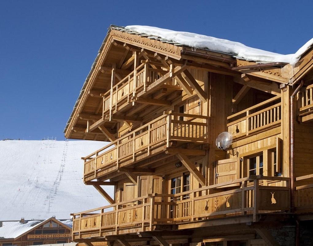 Chalet La Chapelle in Alpe d'Huez (2)