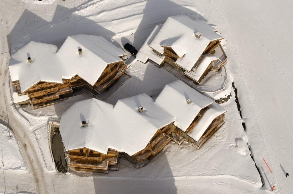 Chalet La Chapelle in Alpe d'Huez (8)