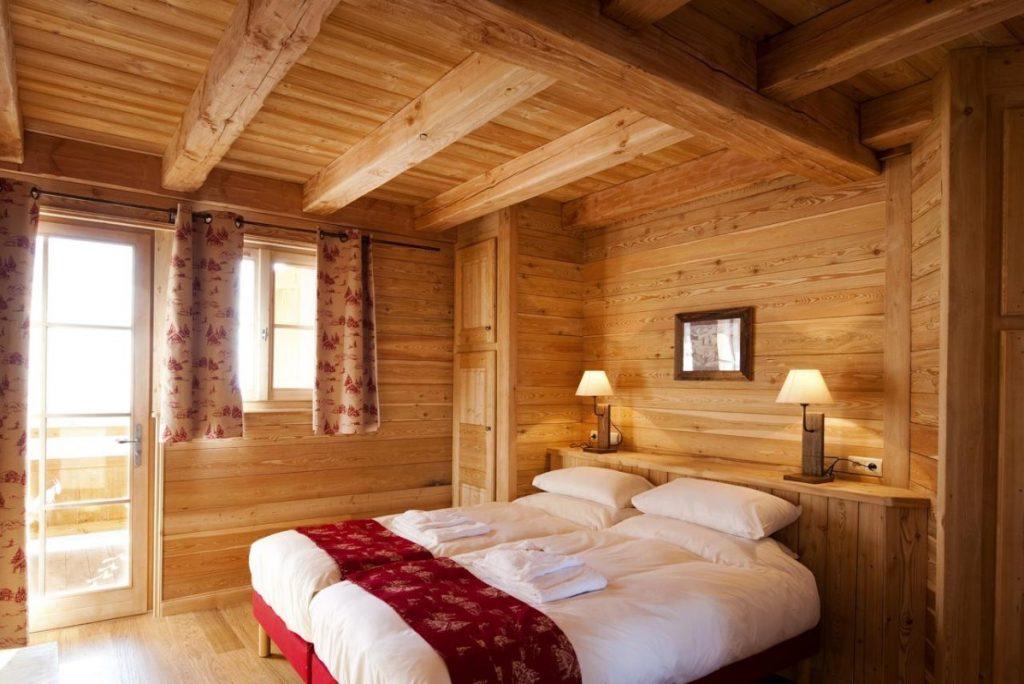 Chalet La Ferme in Alpe d'Huez (2)
