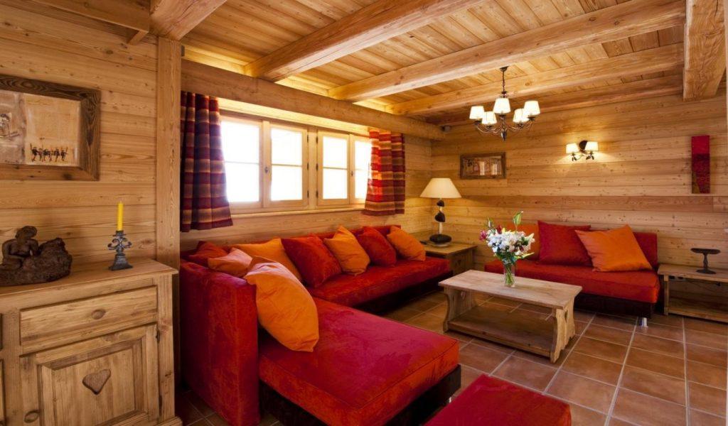 Chalet La Ferme in Alpe d'Huez (4)
