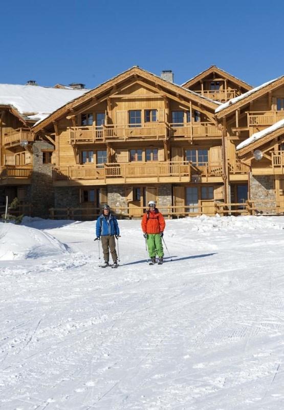 Chalet La Ferme in Alpe d'Huez (6)