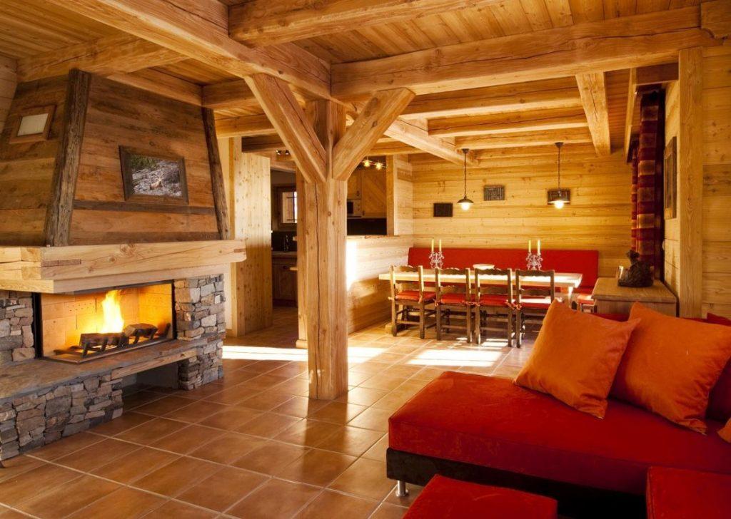 Chalet La Ferme in Alpe d'Huez (8)