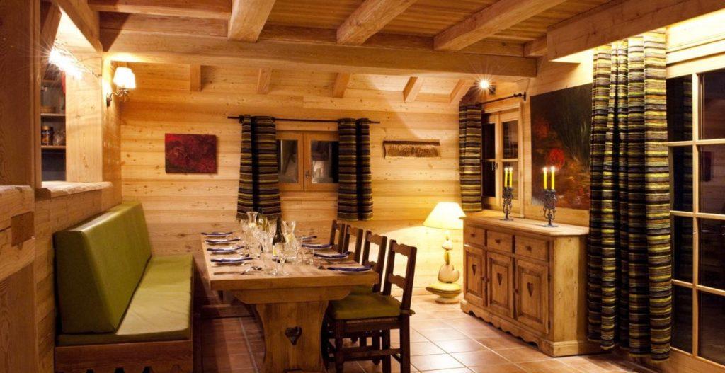 Chalet La Maison in Alpe d'Huez (11)