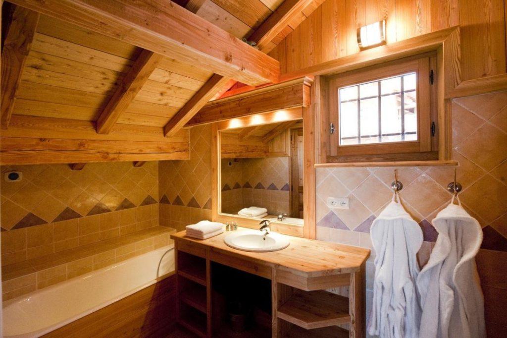 Chalet La Maison in Alpe d'Huez (4)