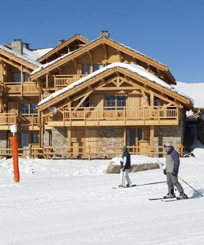 Chalet La Maison in Alpe d'Huez (8)