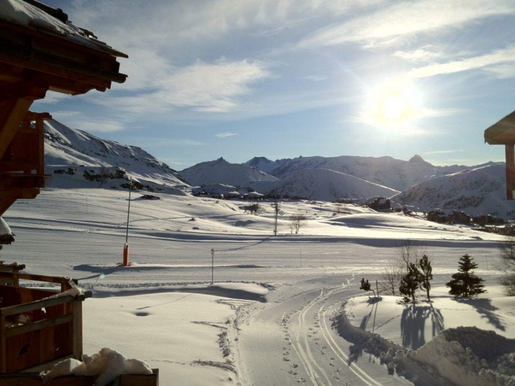 Chalet Le Manoir in Alpe d'Huez (10)