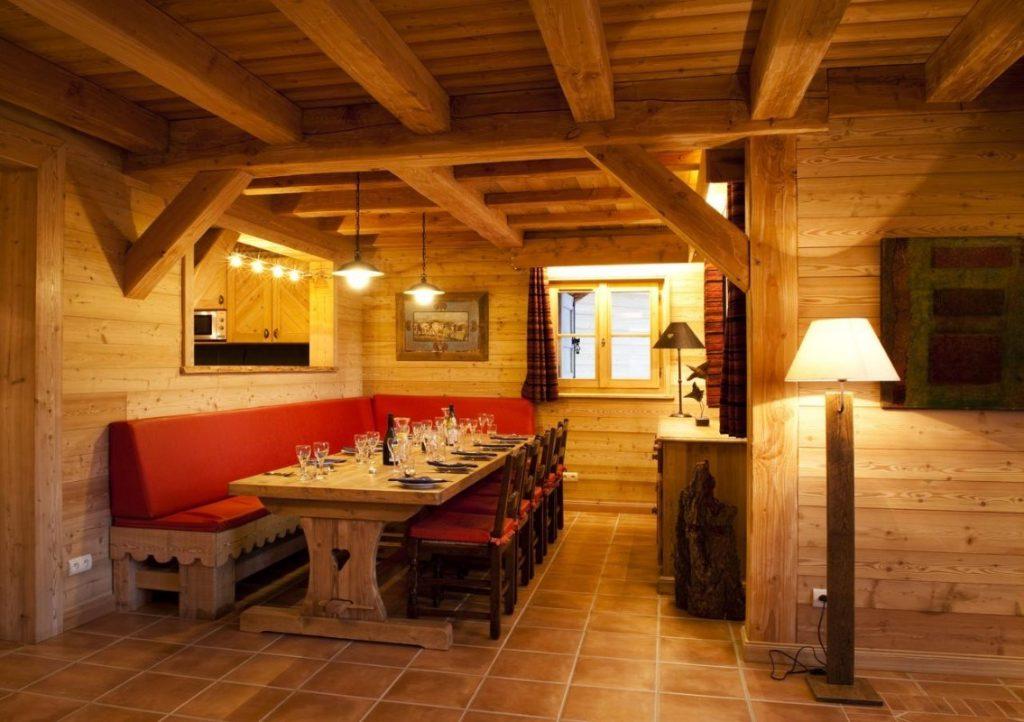 Chalet Le Manoir in Alpe d'Huez (2)