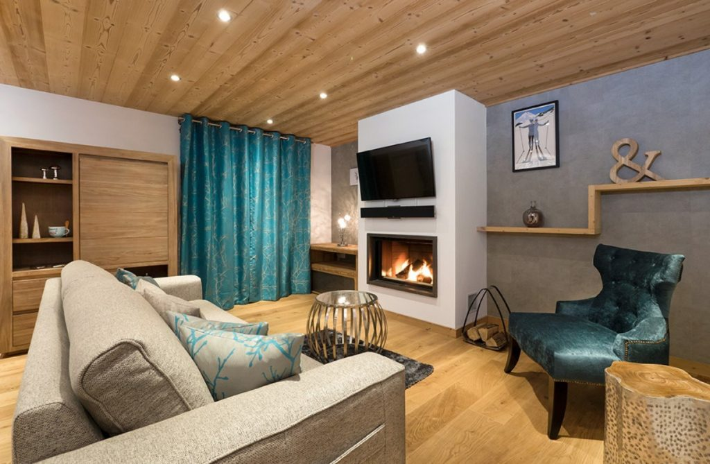 Chalet Little Lumi in Morzine (4)