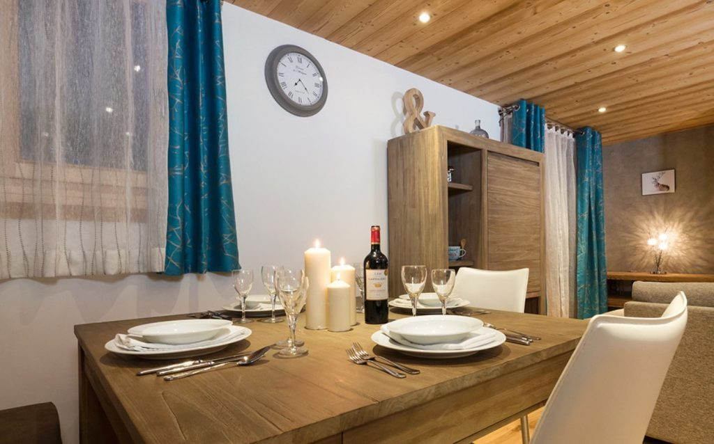 Chalet Little Lumi in Morzine (7)