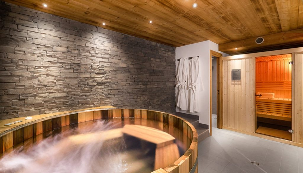 Chalet Madrisah in Val d'Isere (1)