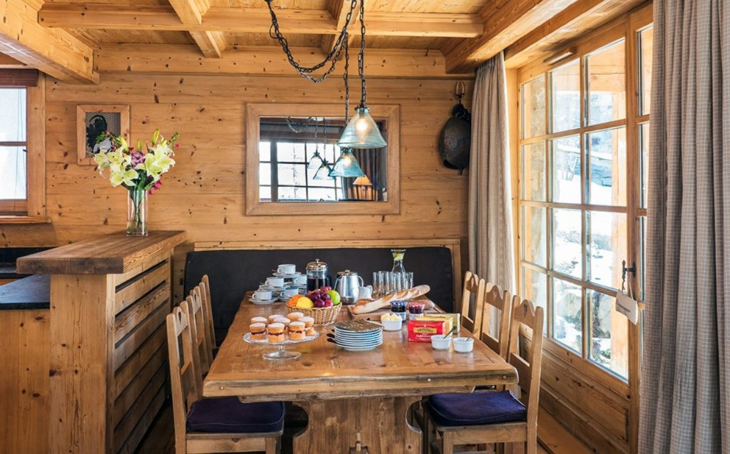 Chalet Madrisah in Val d'Isere (10)