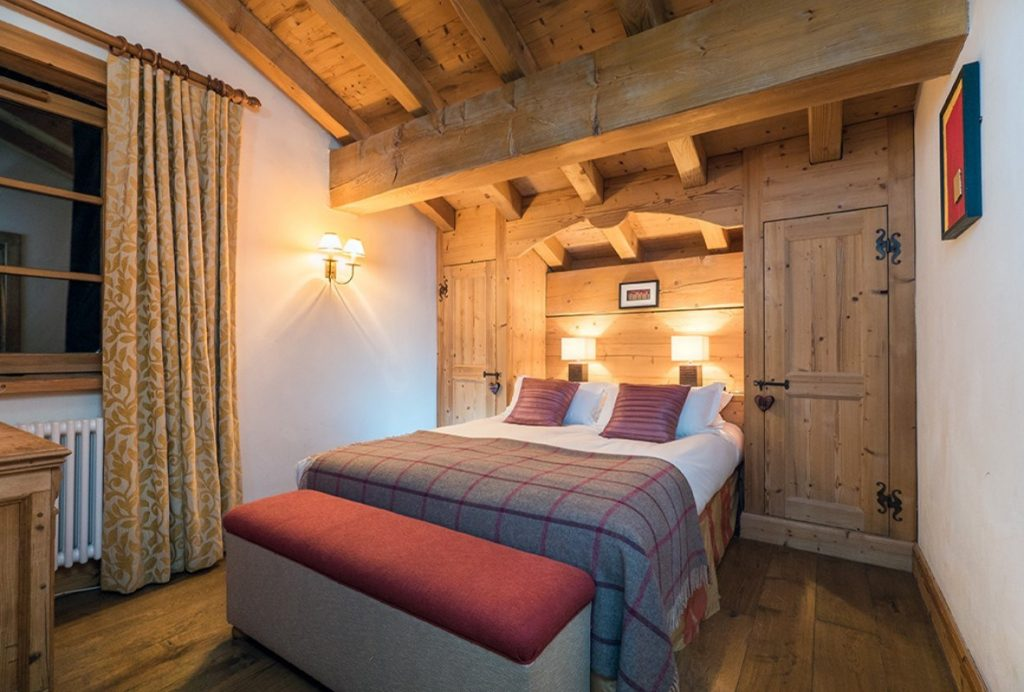 Chalet Madrisah in Val d'Isere (16)