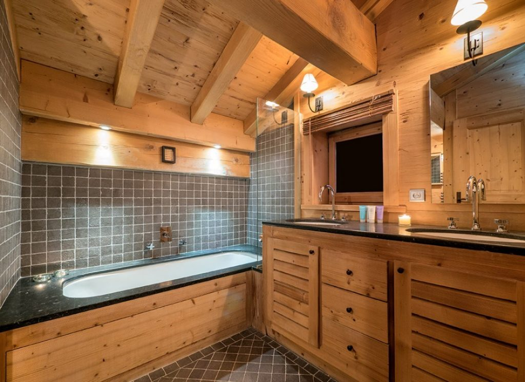 Chalet Madrisah in Val d'Isere (2)