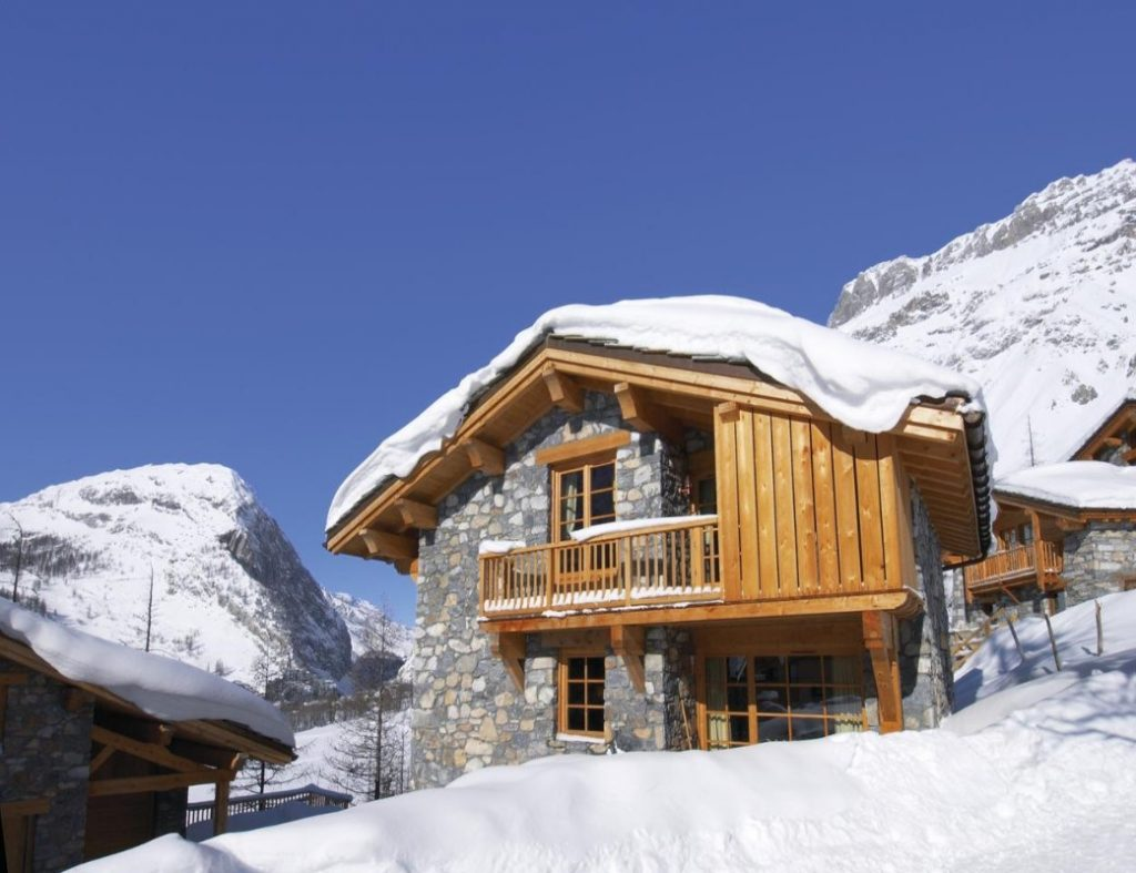 Chalet Madrisah in Val d'Isere (6)