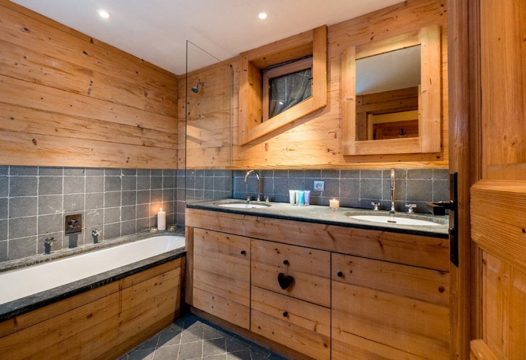 Chalet Madrisah in Val d'Isere (9)