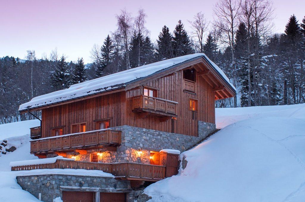 Chalet Taiga Lodge in Meribel (18)