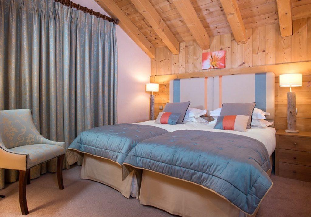Chalet Taiga Lodge in Meribel (4)