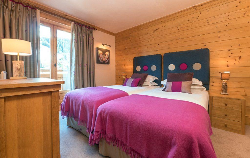 Chalet Taiga Lodge in Meribel (9)