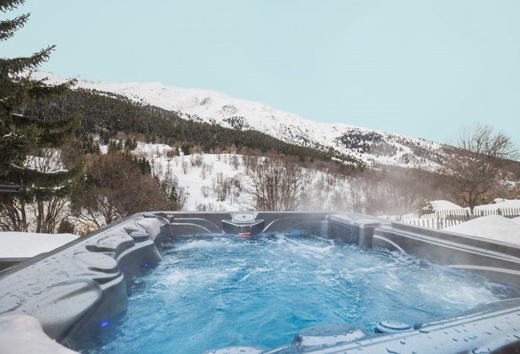 Chalet Yukon in Meribel (4)