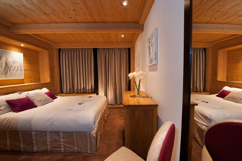 Como Suite in La Plagne (2)