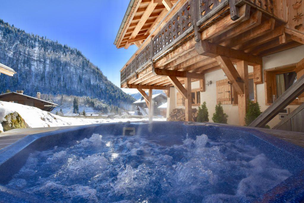 Himalaya Lodge in Morzine (1)