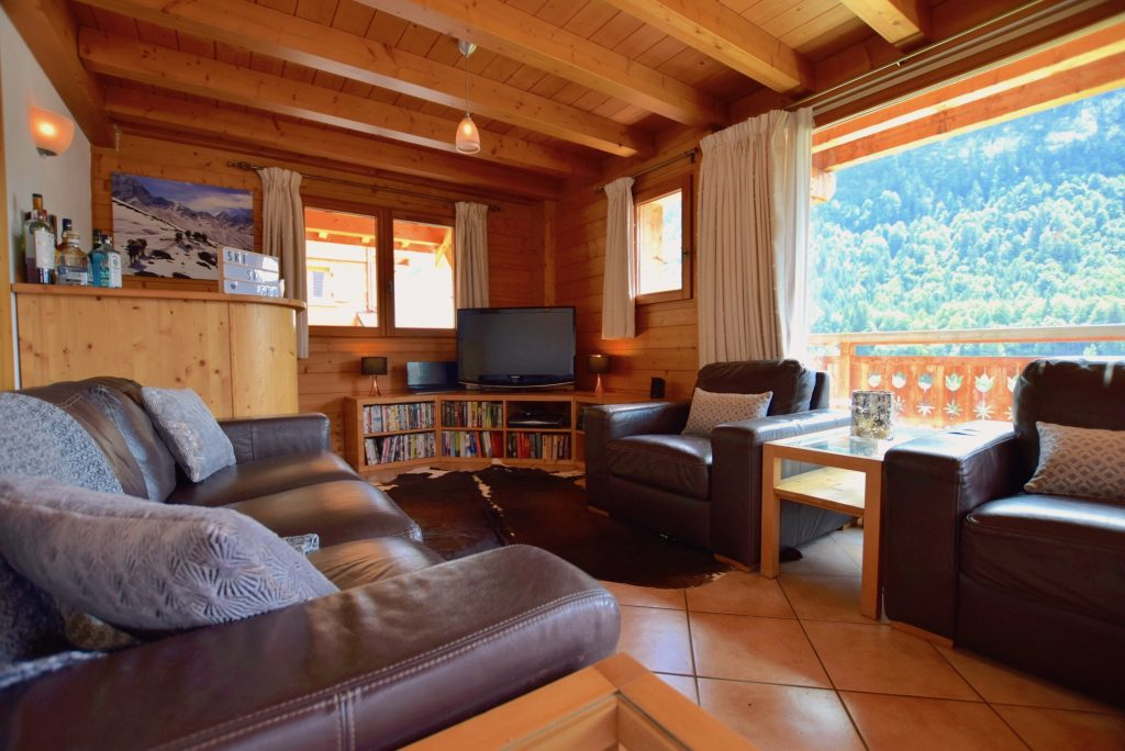 Himalaya Lodge in Morzine (1)