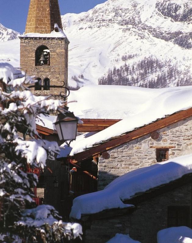 La Petite Ferme in Val d'Isere (7)