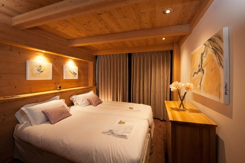 Leman Suite in La Plagne (2)