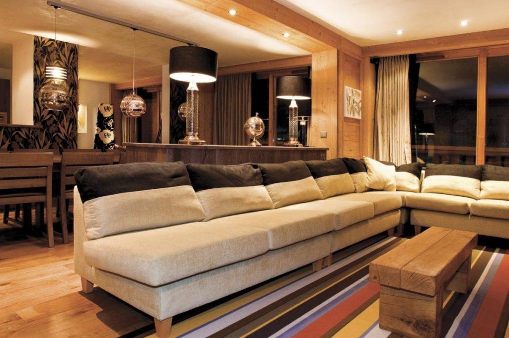 Lucerne Suite in La Plagne (2)