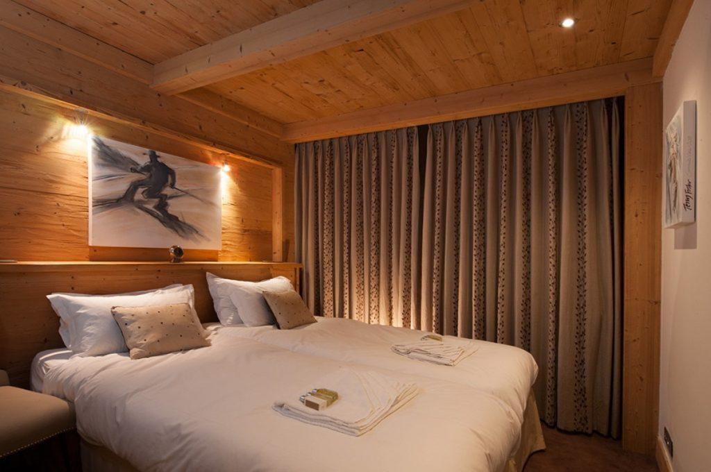 Lucerne Suite in La Plagne (4)