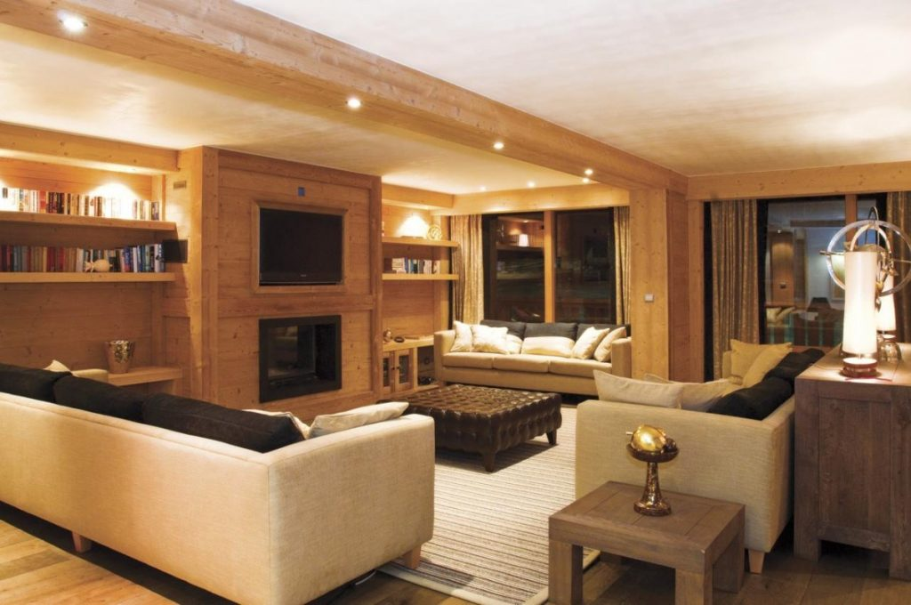 Lugano Suite in La Plagne (1)
