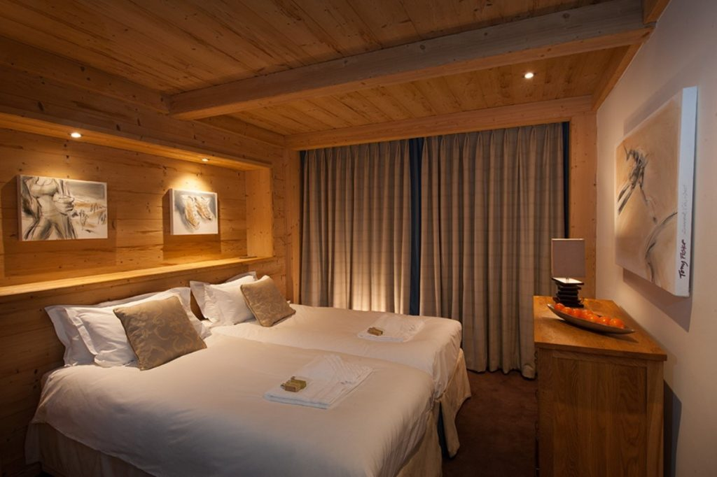 Lugano Suite in La Plagne (4)