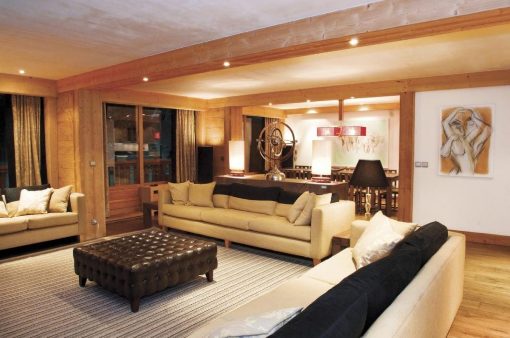 Lugano Suite in La Plagne (9)