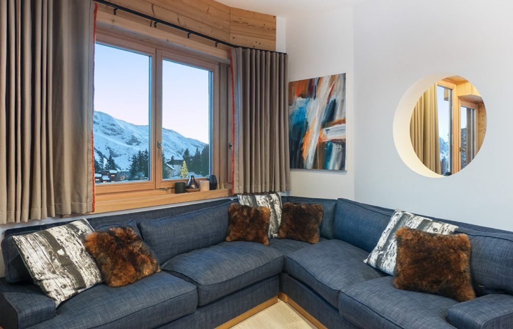 No 1 Penthouse in Avoriaz (10)