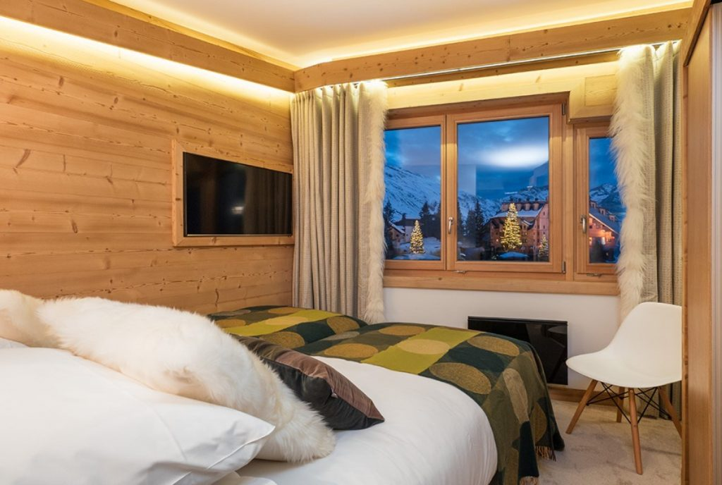 No 2 Penthouse in Avoriaz (11)