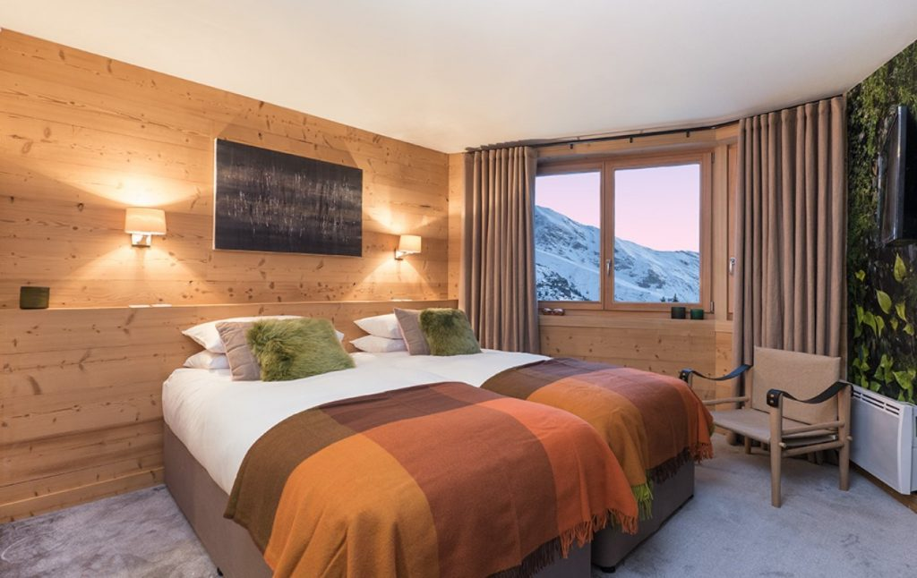 No 3 Penthouse in Avoriaz (2)