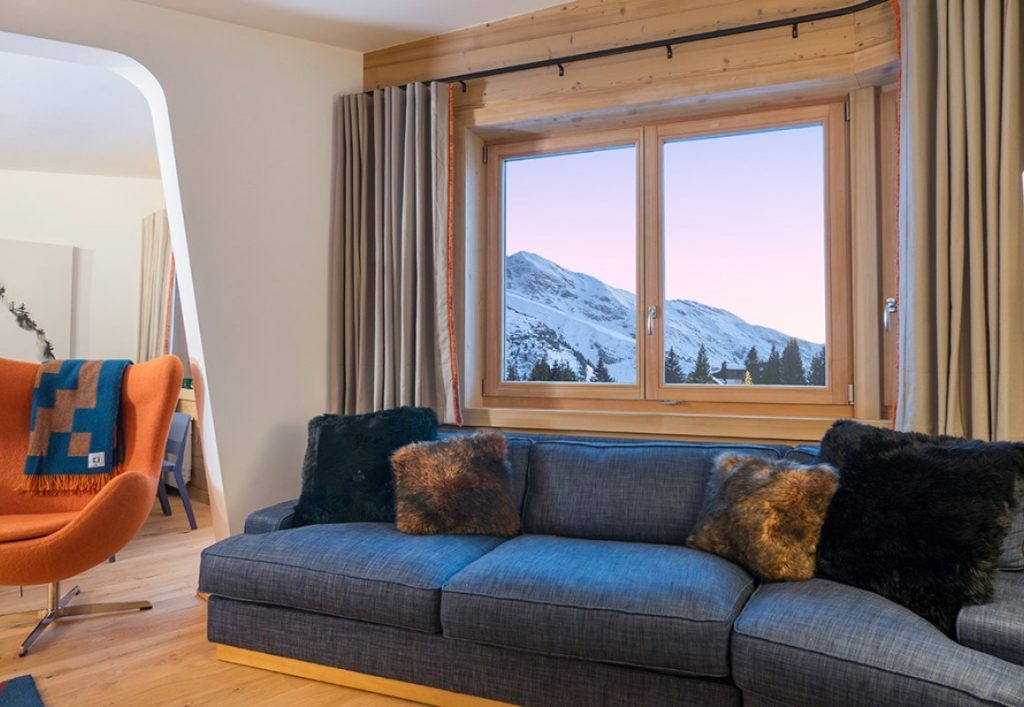 No 3 Penthouse in Avoriaz (6)