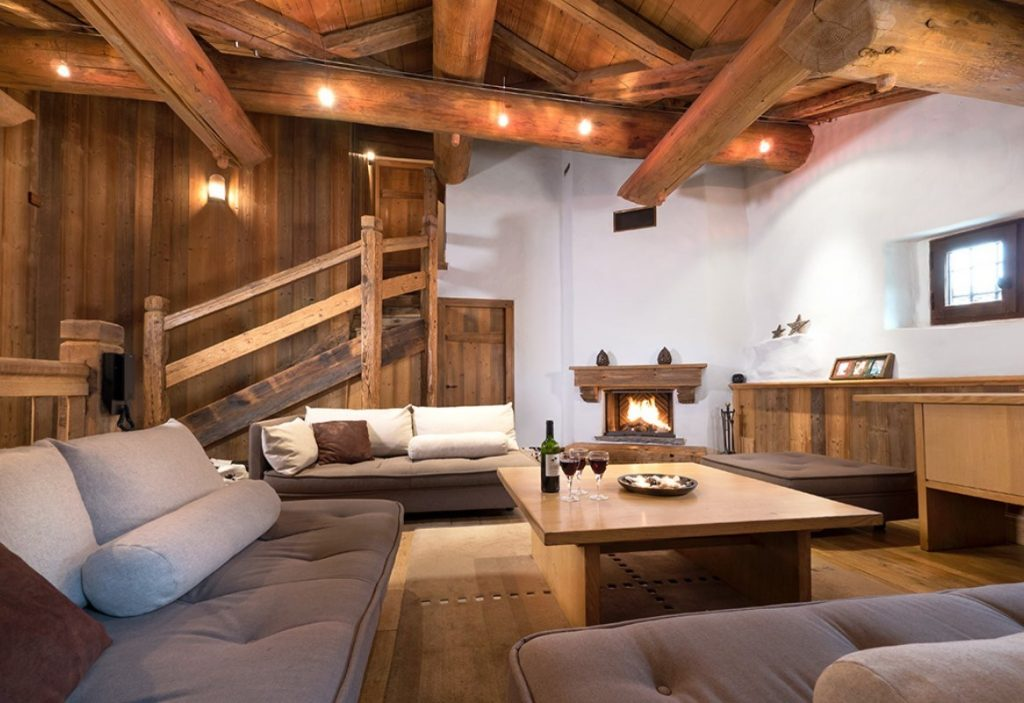 The Farmhouse in Val d'Isere (8)