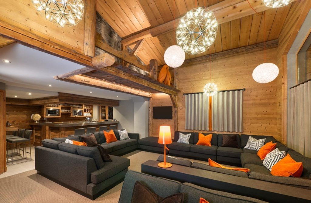 VIP CLUB Bellevarde in Val d'Isere (5)